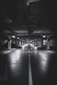 systemy parkingowe mideko